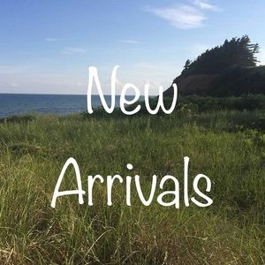 Check out my New Arrivals Section!